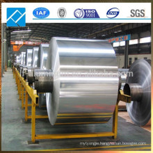 Raw Material Aluminum Foil for Woven Fabric