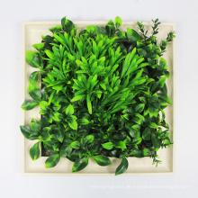 Neues design 25 * 25 cm erde freundliche wohnkultur künstliche pflanze für innen