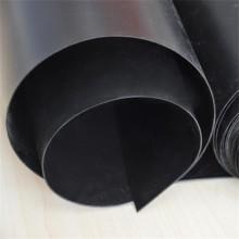 Revestimiento de agua de geomembrana HDPE de 60 mils precio de 1,5 mm