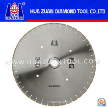 Diamond Cutting Saw Blade for Marble (HZ001)