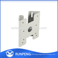 Stamping Parts Precision Aluminium CCTV Camera Brackets