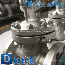 Дистанционный клапан для латунных затворов Didtek