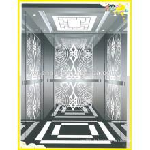 Vvvf Aufzug Marmorboden Design