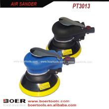"""Hot Sale 5"""" no vacuum Air Orbital Sander high speed Air Sander"""