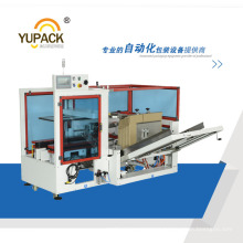 High Speed Endoline Case Carton Box Erector with Conveyor