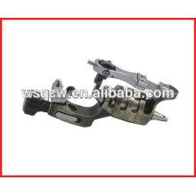 Profissional Máquina de metralhadora rotativa de tatuagem nova mais nova