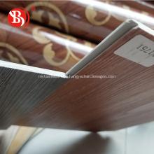SPCblack vinyl laminate flooring with good prices