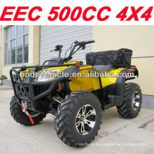 Новые 500cc дешевые atv 4x4 для продажи / Автомобили и мотоциклы MC-396