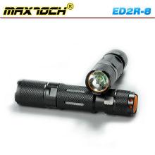 Maxtoch ED2R-8 EDC Aluminum Flashlight Small LED