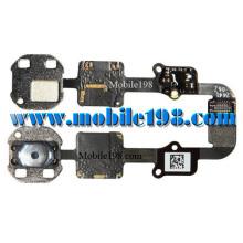 Câble de câble de bouton à la maison pour des pièces de l'iPhone 6