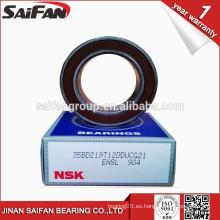 Cojinete del acondicionador de aire de NSK W5206 Cojinete de NACHI 30BGS1-2NSL Tamaño del cojinete 30 * 62 * 27
