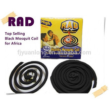 High Efficiency Long Sturing Big Mosquito Coil