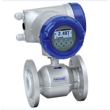 Krohne Magnetic Flowmeter (Optiflux4300)