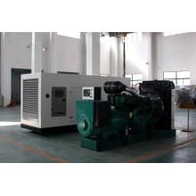 Volvo Diesel Generator Set (HF100V)