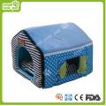 Hohe Qualität Ctue Zerlegbare Haustier Hund Haus & Bett