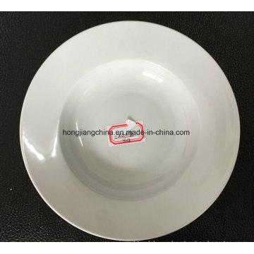 "11"" Flat Plate"
