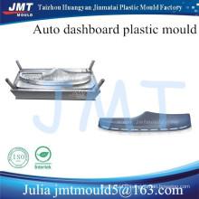 haute précision auto tableau de bord en plastique de moulage par injection avec p20
