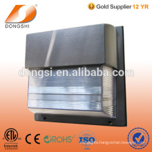 half shield PC cover LED wall fixture housing fittings