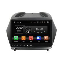 Moniteur de voiture Android 8.0 IX35