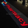 Kommerzielle LED Sign Supply Company