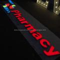 Empresa de fornecimento de sinal LED comercial