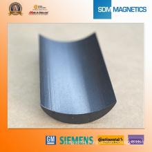 China High Quality Various Size Neodymium N52 Tile Magnet