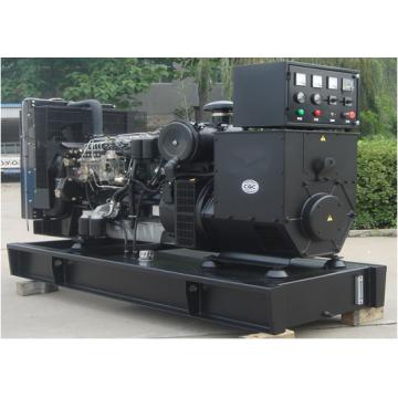 Generador diesel de Perkins con el motor de 12V DC Fácilmente manual