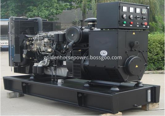 Perkins Generator