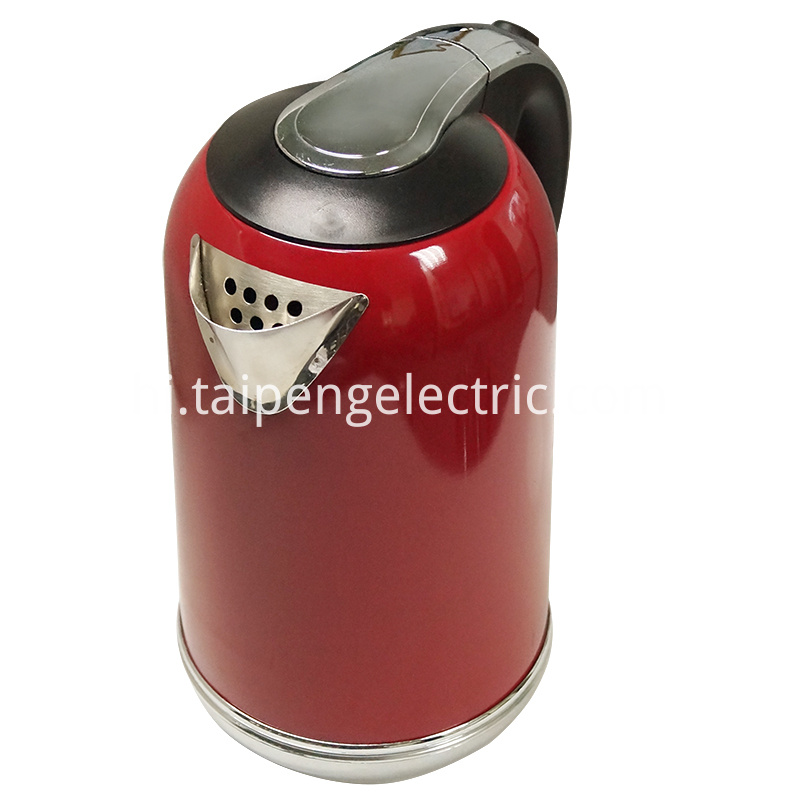Cool Touch Electric Kettle