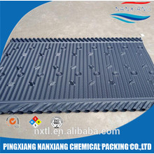 1220mm width black PVC Marley cooling tower fill for cooling tower