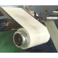 Ral9002color-Coated bobina de acero galvanizado / PPGI / Gi / PVC