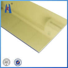 High Quality Decorative Fireproof Board ACP Used for Aluminum Curtain Wall