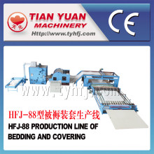 Production Line of Bedding and Covering