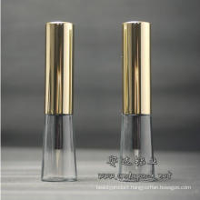 Mini aluminum fashion liquid eyeliner bottle