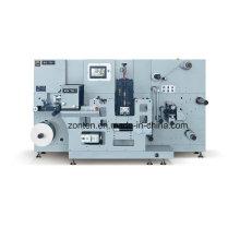 Máquina de corte rotativa Iml Zmq320