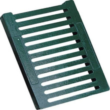 ductile 400*600mm manhole grating plastic trench sewer cover