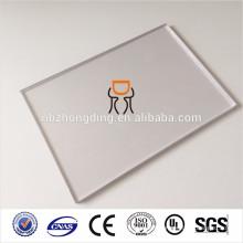 Lexan polycarbonate sheet for chair mat