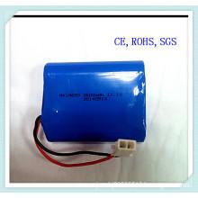 Lithium Ion 18650-2600mAh Battery Pack 11.1V for Mobile Power Bank, Protable Charger, Battery Pack, Lithium Battery