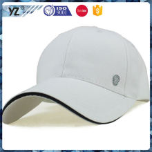 New arrival fine quality embroidered baseball caps and hats made in china