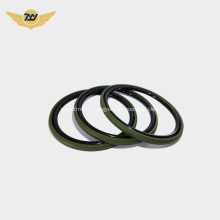 PTFE piston step seal hydraulic cylinder sealing GSD