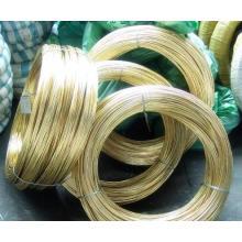Fil de bronze / bronze / Cu / fil de cuivre