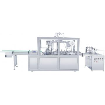 Carton Packing Machine of 4G corner