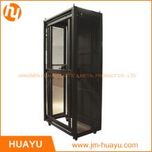 Caja de distribución de gabinetes de computadora y gabinete de servidor de centro de datos fabricados en China