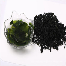 chinese dried seaweed cut wakame vegetarian food