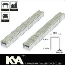Fasco 80 Series Staples pour l'industrie