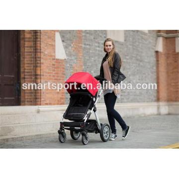 Four Wheels Fancy Baby Strollers