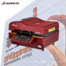 hot sell 3d sublimation vacuum heat press machine the Philippines market