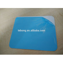 Sublimation material aluminum sheets 0.45mm for license plate