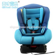 Asiento de coche de bebé / asiento de coche infantil / asiento de seguridad de bebé para niño de 0-4 años