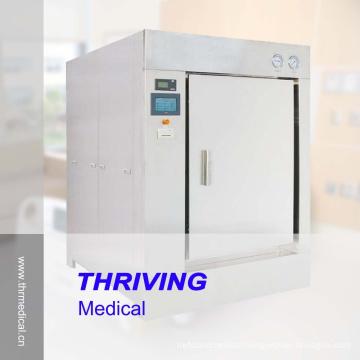 Series Chinese Traditional Medicine Sterilizer (THR-ZFY)